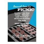 Cookout/ Picnic Invite