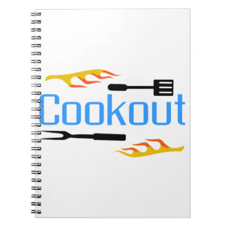Cookout Tools Notebook
