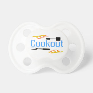 Cookout Tools Pacifier