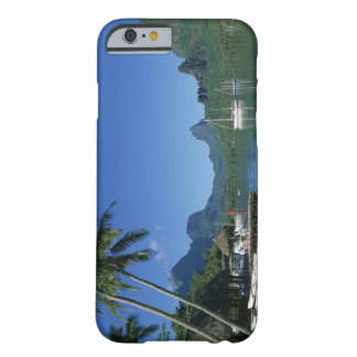 Cook's Bay, Moorea, French Polynesia Barely There iPhone 6 Case
