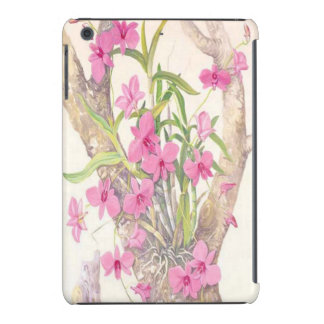 Cooktown Orchid Illustration iPad Mini Retina Covers