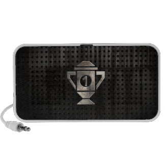 Cool 1st Place Trophy Portable Speaker
