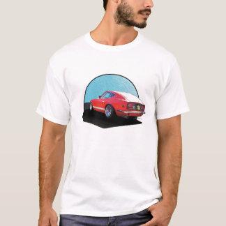 Cool 240Z t-shirt