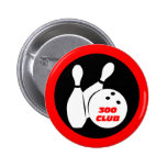 Cool 300 bowling button