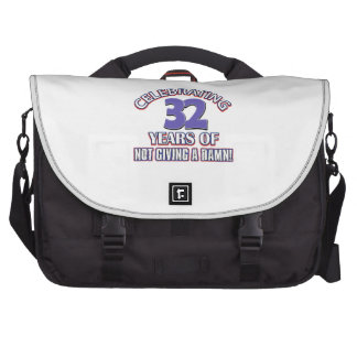 Cool 32 year old designs commuter bags