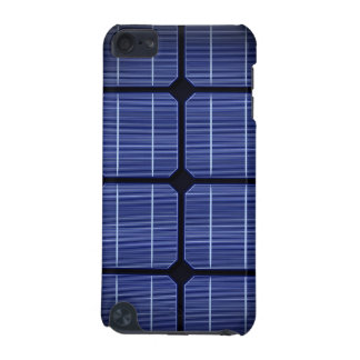 Cool 3d Solar Panel Modern Stylish Design iPod Touch 5G Cases