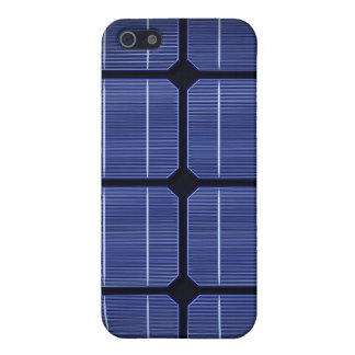 Cool 3d Solar Panel Modern Stylish Design iPhone 5 Covers