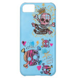 Cool 4 Case-Mate Case IPhone 5 Case For iPhone 5C