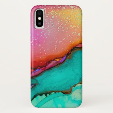 cool abstract colorful modern design case