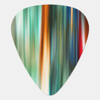 Cool Abstract Guitar Pick