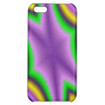 Cool abstract pattern cover for iPhone 5C
