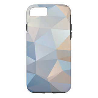 Cool Abstract Triangle Pattern iPhone 8/7 Case
