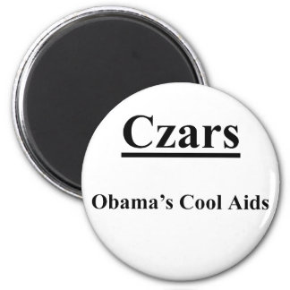 Cool Aids 2 Inch Round Magnet