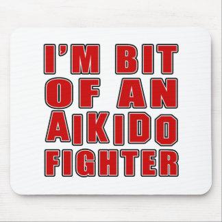 Cool Aikido Designs Mousepads