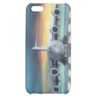 cool airplane cover for iPhone 5C
