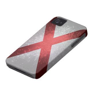 Cool Alabama Flag iPhone 4 Cover