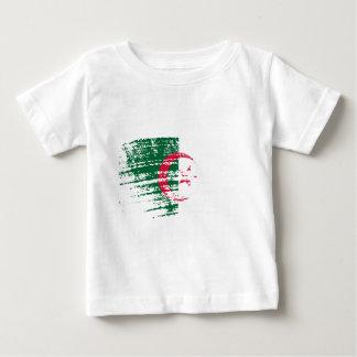 Cool Algerian flag design Baby T-Shirt