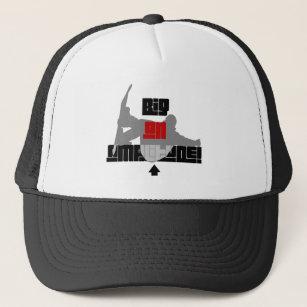 Cool amplitude snowboarding trucker hat 0e9fb42fa9b