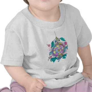 Cool and colorful dreamcatcher t shirts