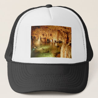 Cool And Damp Trucker Hat