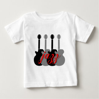 Cool and hip Jazz Baby T-Shirt