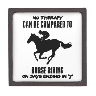 cool and trending Horse riding designs Keepsake Box