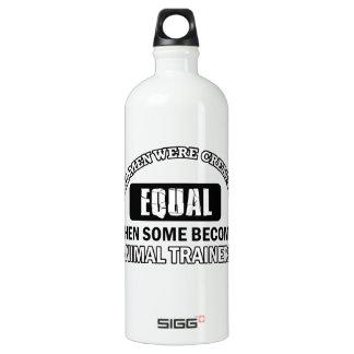 Cool Animal Trainer designs SIGG Traveler 1.0L Water Bottle