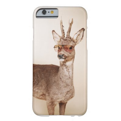 Cool animals in sunglasses. barely there iPhone 6 case