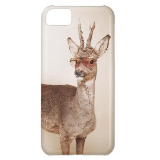 Cool animals in sunglasses. iPhone 5C cover