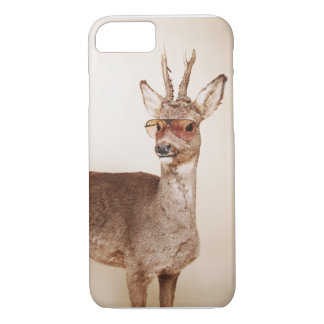 Cool animals in sunglasses. iPhone 8/7 case
