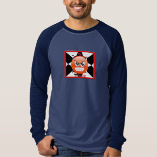 Cool Anti-Racism No Division Long Sleeve T-Shirt