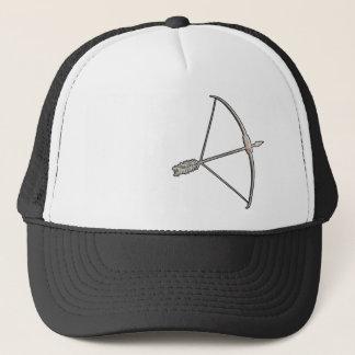 Cool Archery Trucker Hat