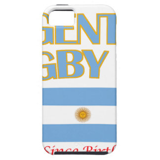 cool Argentine rugby fan DESIGNS iPhone SE/5/5s Case