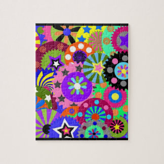 cool art jigsaw puzzle