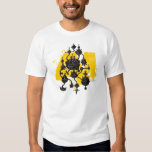 Cool artificial intelligence graphic t-shirt