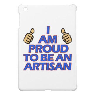 cool ARTISAN designs iPad Mini Covers