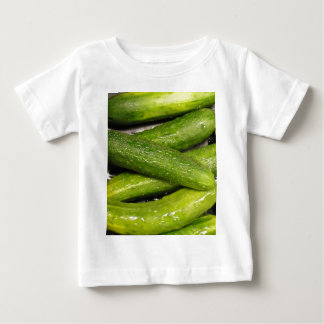 cool As A cucumber Baby T-Shirt