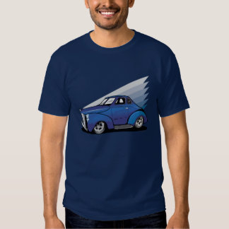 Cool as Ice Coupe T Shirt