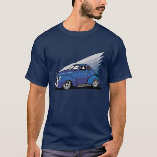 Cool as Ice Coupe T-Shirt