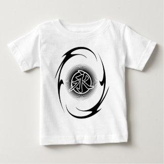 Cool Asian Tribal Baby T-Shirt