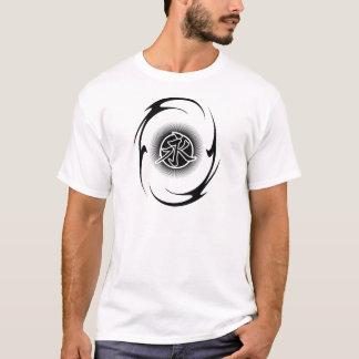 Cool Asian Tribal T-Shirt
