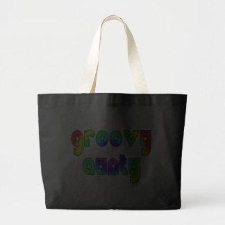 Cool Aunts Christmas & Birthdays : Groovy Aunty Bags