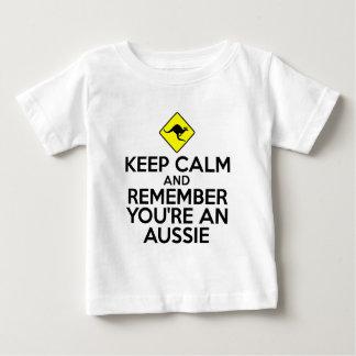 Cool Australia Baby T-Shirt