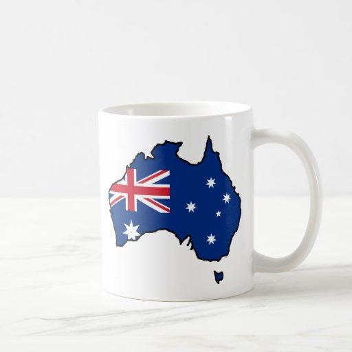 Cool Australia Coffee Mug Zazzle