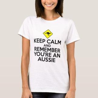 Cool Australia T-Shirt