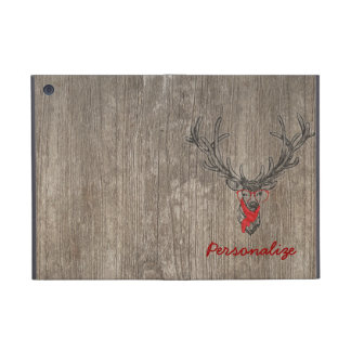 Cool awesome funny trendy deer sketch covers for iPad mini