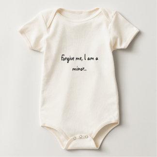 Cool Baby - Infant Organic Baby Bodysuit