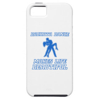 Cool BACHATA dance designs iPhone SE/5/5s Case