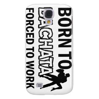 Cool Bachata designs Samsung S4 Case
