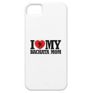 cool Bachata  mom designs iPhone SE/5/5s Case